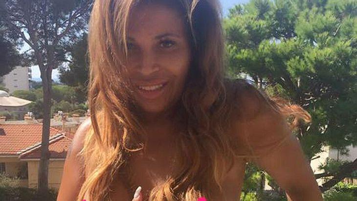 Nach OP-Drama: Patricia Blanco hat neue Brustwarzen