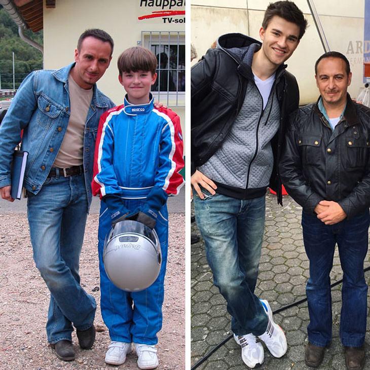 """Krass verändert: Dieser Star spielt nach 12 Jahren wieder bei """"Alarm für Cobra 11"""" mit"""