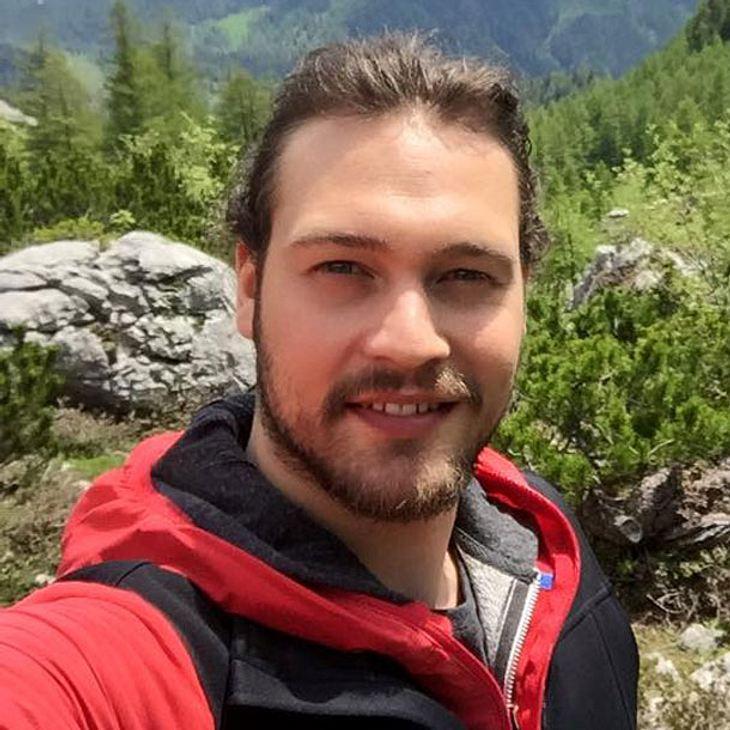 Patrick G. Boll: Neue Serie mit dem Ex-BTN-Star!