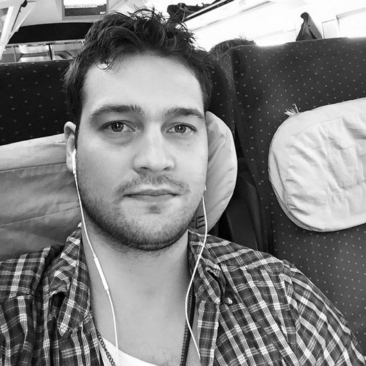 "Patrick G. Boll: Ex-BTN-Star bald bei ""Alarm für Cobra 11"""