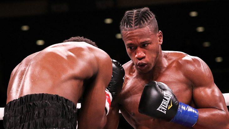 Boxer Patrick Day ist tot