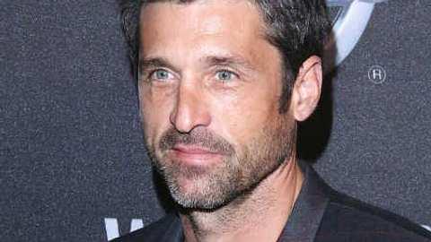 Patrick Dempsey: Fliegt er bei Greys Anatomy raus? - Foto: WENN.com