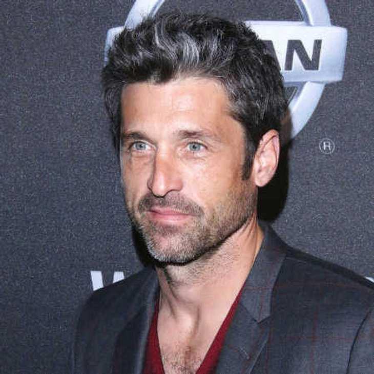 Patrick Dempsey: Fliegt er bei Grey's Anatomy raus?