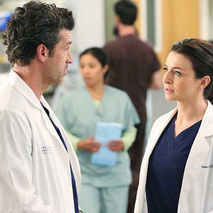 """Nach Ausstieg von Patrick Dempsey: Fans boykottieren """"Grey's Anatomy""""!"""