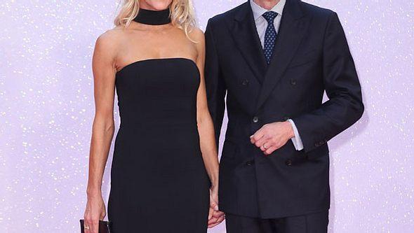 Patrick Dempsey: Süße Liebeserklärung an seine Frau - Foto: Getty Images