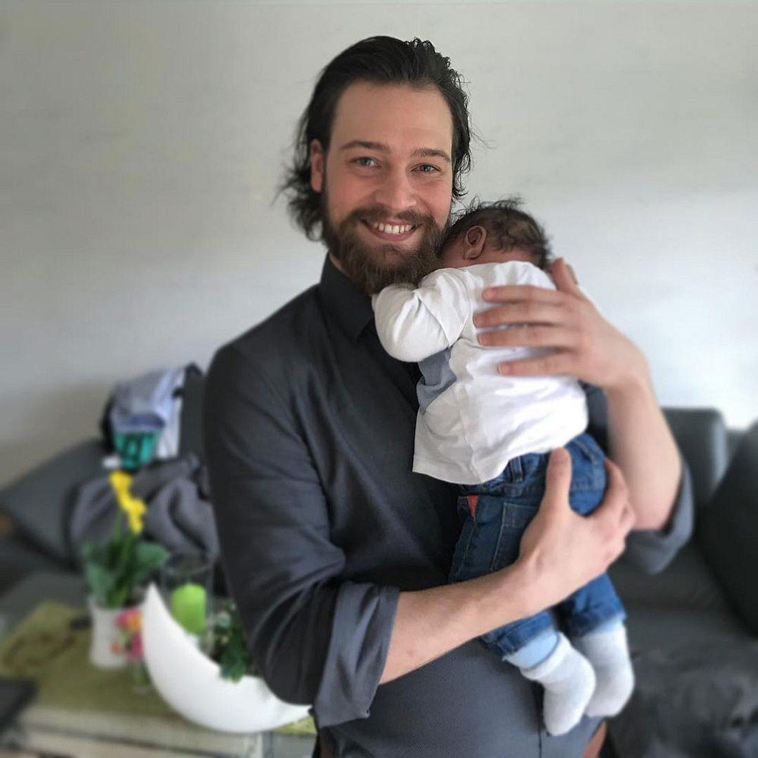 Patrick G. Boll: Süße Baby-News