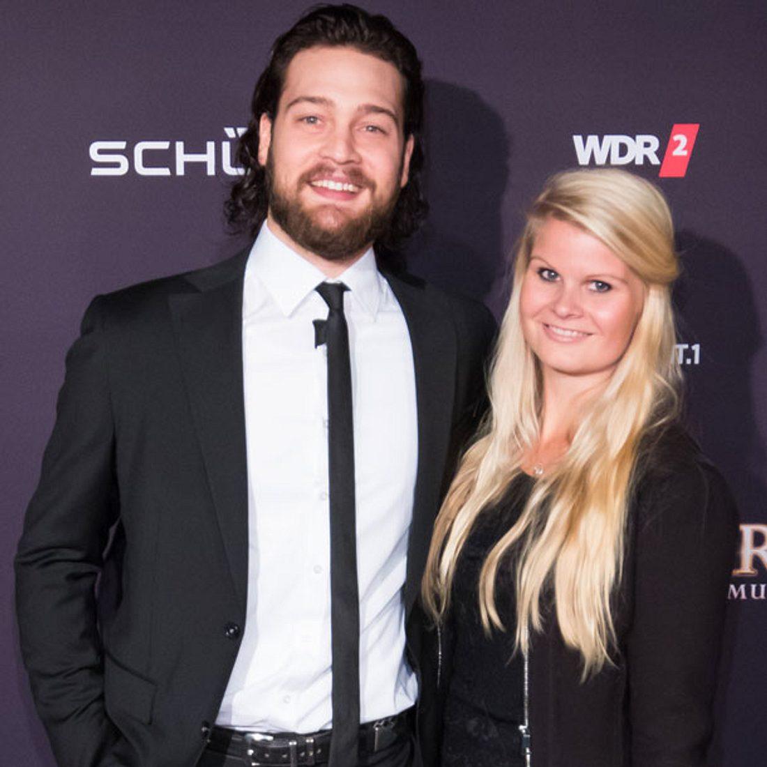 Patrick G. Boll und Isabell Schmidt
