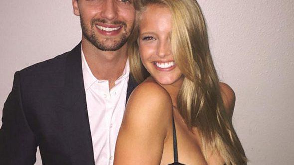 Patrick Schwarzenegger zeigt seine neue Freundin Abby Champion - Foto: Instagram/ Abby Champion