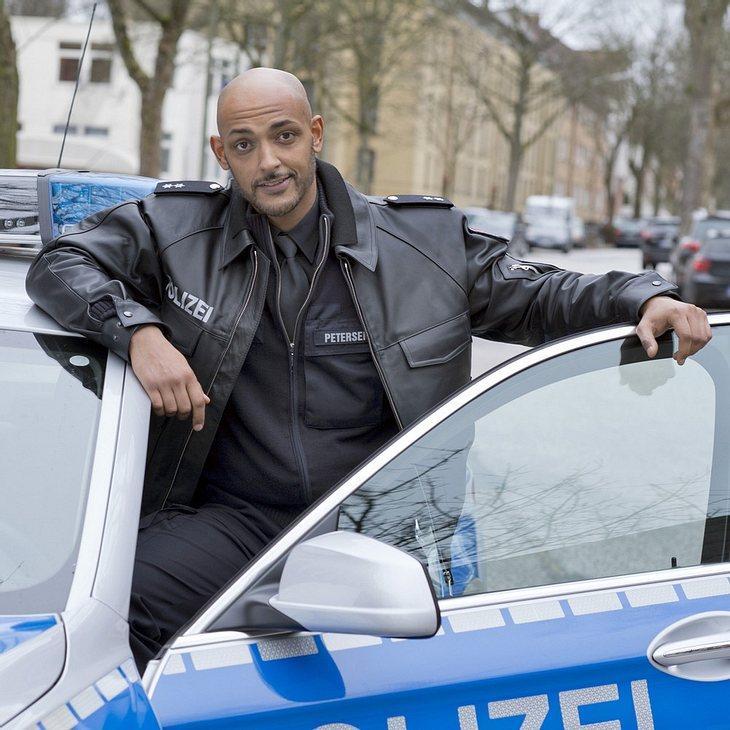 """""""Großstadtrevier"""": Patrick Abozen ist der neue Kommissar!"""