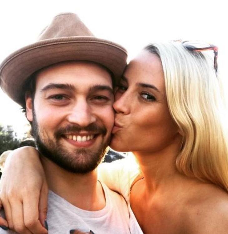 Patrick G. Boll zeigt sich mit Freundin Judith Jelena Paus
