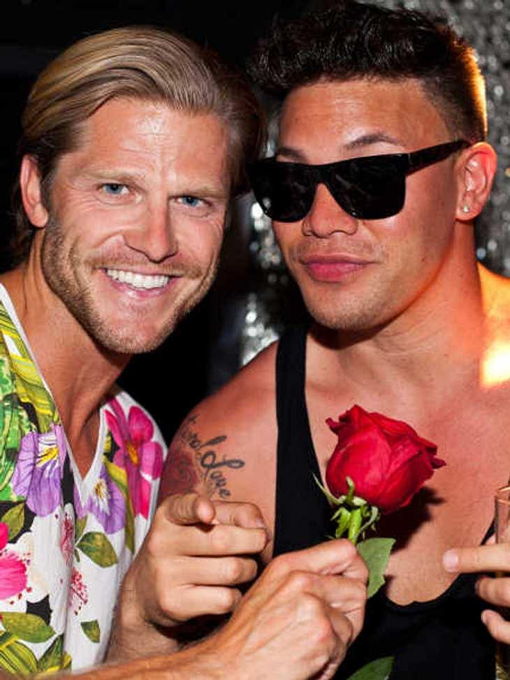 Paul Jahnke & Kay One: Holt sich der Rapper Tipps für seine Bachelor-Show?