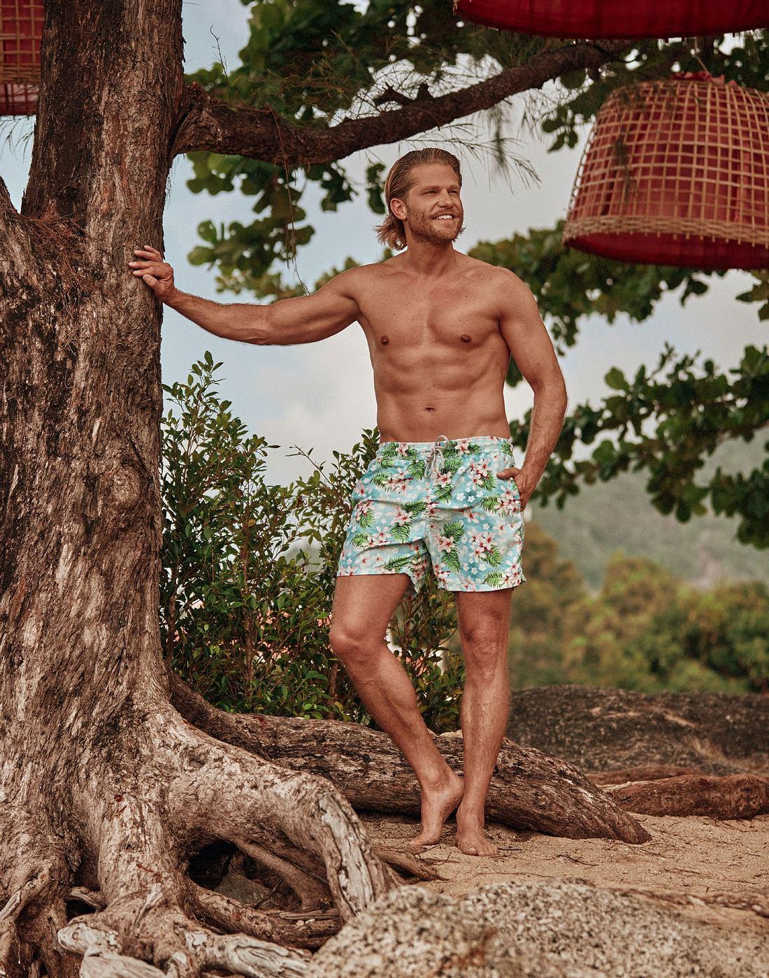Paul Janke bei Bachelor in Paradise