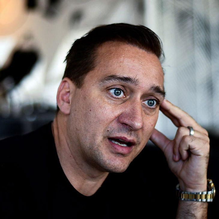 Paul Van Dyk Erschütternde Beichte Nach Seinem Dramatischen Sturz