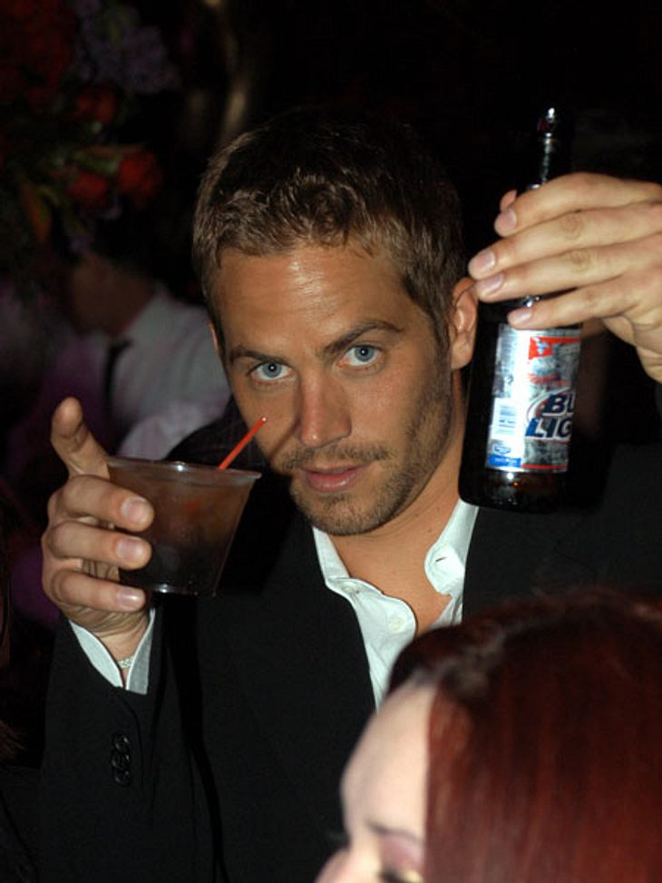 "Paul Walker: Seine besten Sprüche""I want to have the freedom to do whatever I want.""(dt. Ich möchte die Freiheit haben, alles das tun zu können, was ich möchte),"