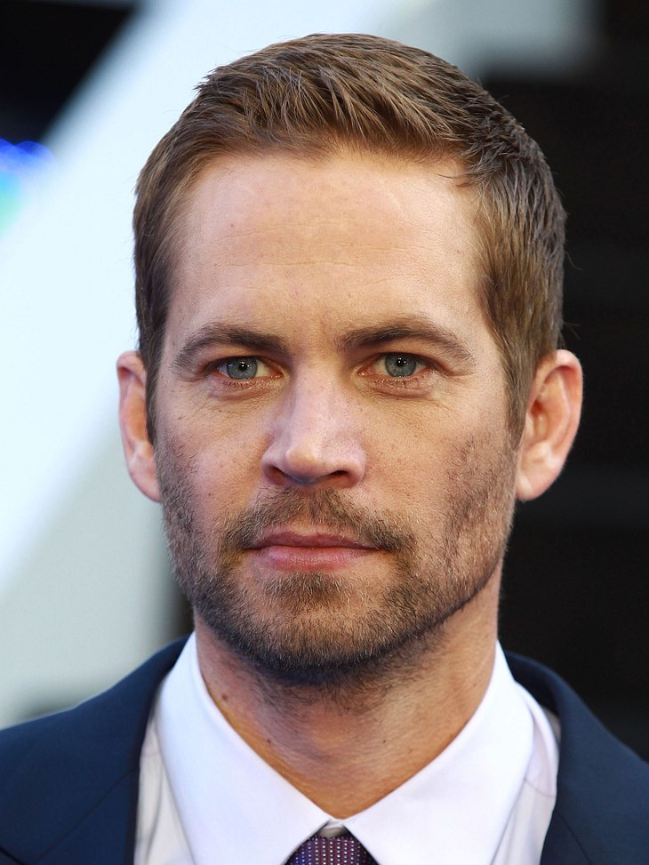 "Paul Walker: Seine besten Sprüche""I'm not afraid of anything. That's just the way I am.""(dt. Ich keine Angst vor irgendwas. So bin ich eben.),"