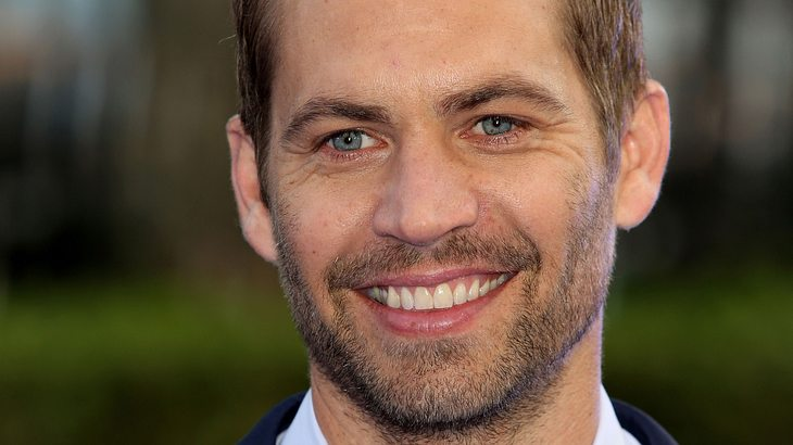 Paul Walker starb im November 2013