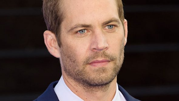 Paul Walker vs. Porsche - Foto: getty