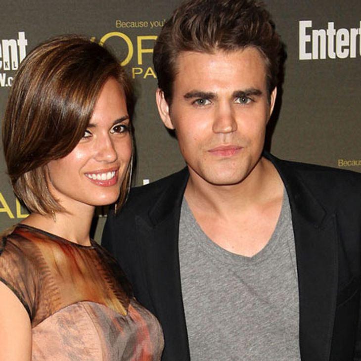 Sie waren ein schönes Paar