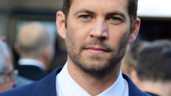 Paul Walker - Foto: Getty Images