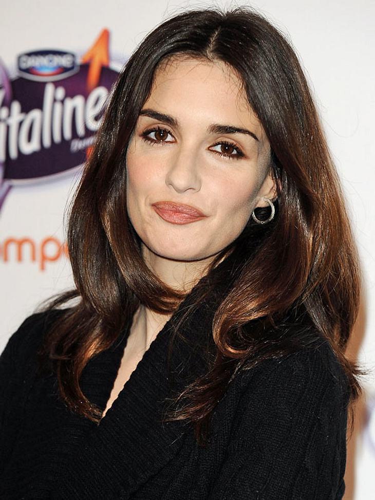 """Doppelgänger: Die doppelten VIP-LottchenIhre spanische Kollegin Paz Vega (""""Spanglish"""") sieht ihr nämlich zum Verwechseln ähnlich!"""