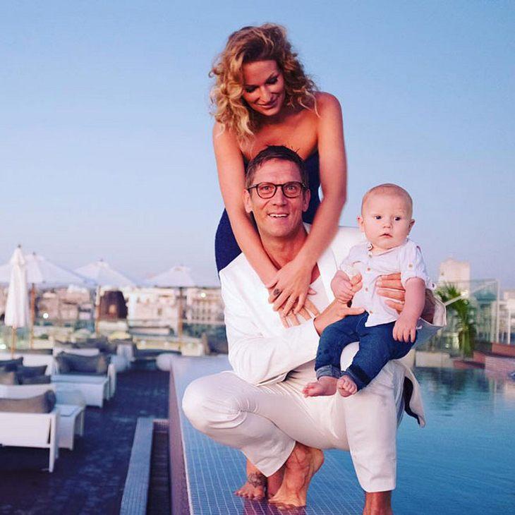 Peer Kusmagk & Janni Hönscheid: Eine Schwester für Baby Emil-Ocean