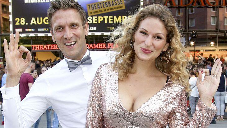 Janni und Peer Kusmagk