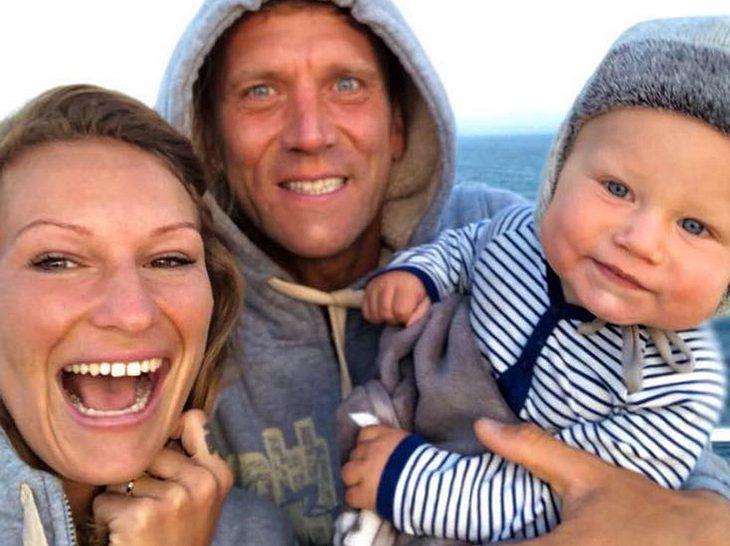 Peer Kusmagk & Janni Hönscheid: Baby Nr. 2!