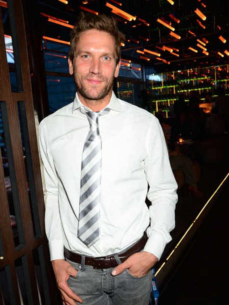Peer Kusmagk: Der Ex-Dschungelkönig ist wieder Single!