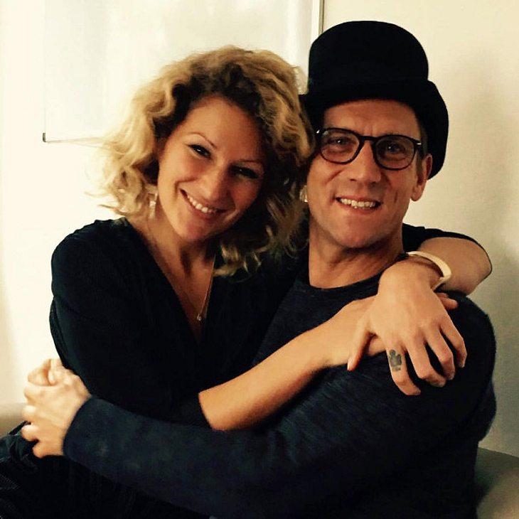 Ganz schön ungewöhnlich! Janni Hönscheid & Peer Kusmagk verraten den Namen ihres Sohnes
