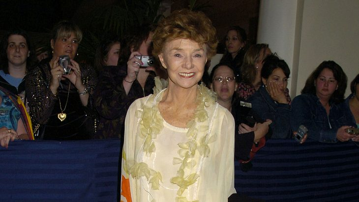 "Peggy McCay: Der ""Days of Our Lives""-Star ist tot"