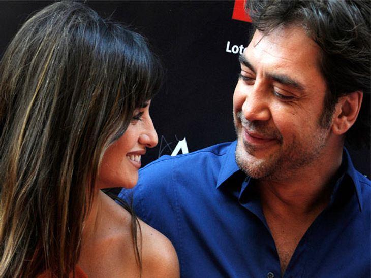Ein zweites Baby für die Oscarpreisträger Penélope und Javier.