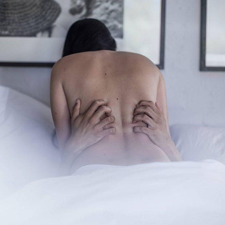 Pikantes Video aufgetaucht: Pärchen hat SEX im Flugzeug!