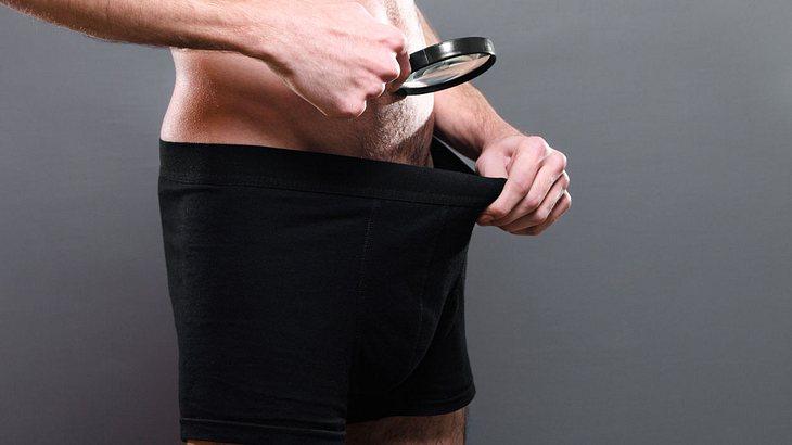 Kurios! Mann wächst ein Horn nach OP aus dem Penis