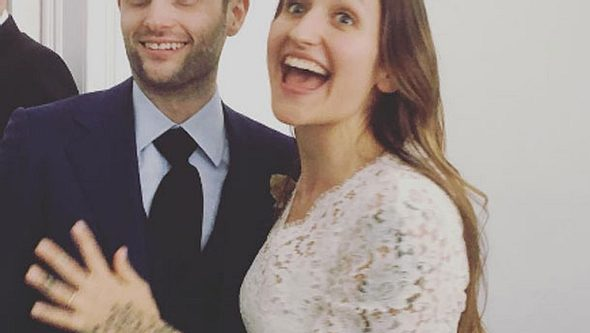 Gossip Girl-Star Penn Badgley hat geheiratet