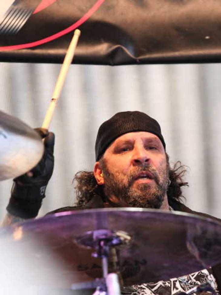 """A.J. Pero: Drummer von """"Twisted-Sister"""" überraschend verstorben!"""