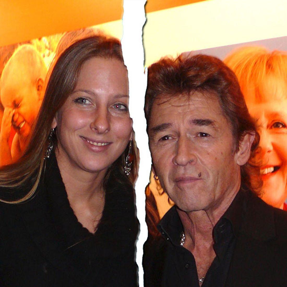 Peter Maffay trennt sich von Tania Spengler