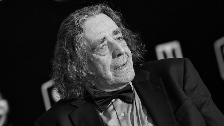 """Star Wars""-Star Peter Mayhew ist tot!"