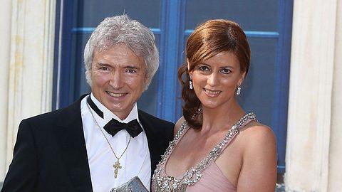 Peter Orloff Ehefrau Linda - Foto: Getty Images
