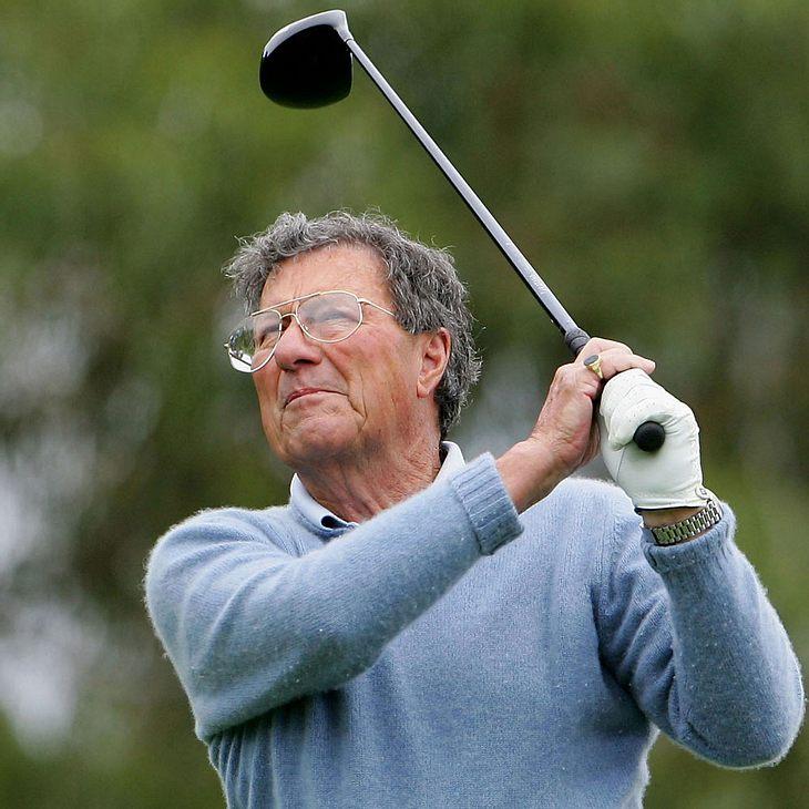 Peter Thomson: Die Sport-Legende ist tot