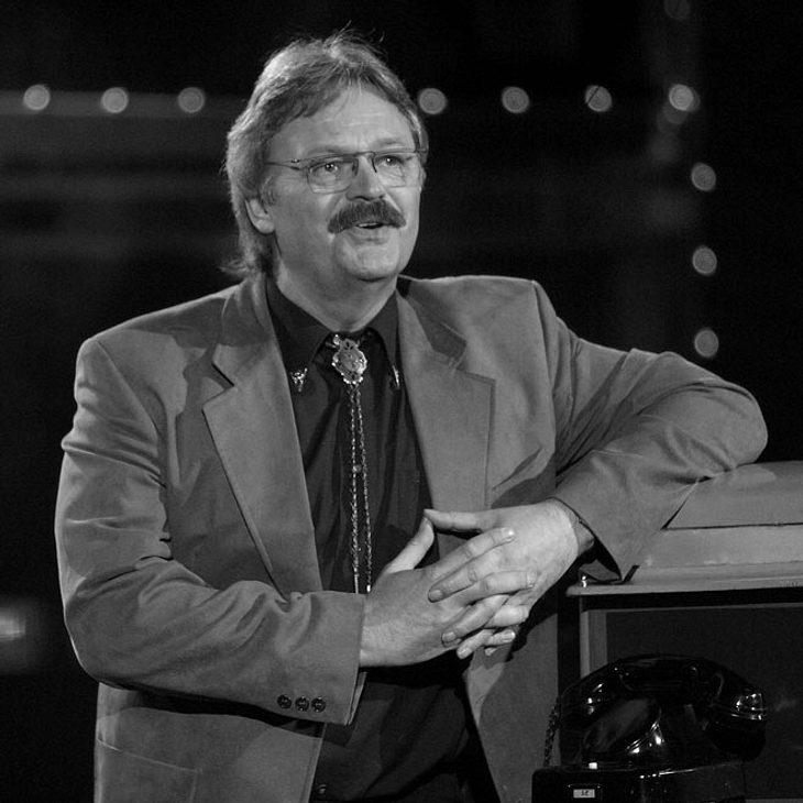Der deutsche Musiker Peter Tschernig ist tot