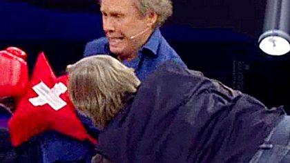 Nach Unfall im TV: So schlimm steht es wirklich um Peter Kraus!  - Foto: Screenshot ARD