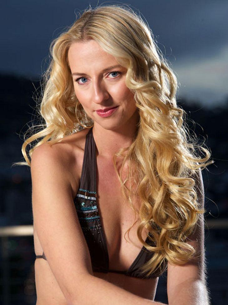 """Bachelor 2013"": Bikini-Rätsel der Kandidatinnen - Wer ist das Playmate?Petra (28) ist Reiseverkehrskauffrau aus Berlin."