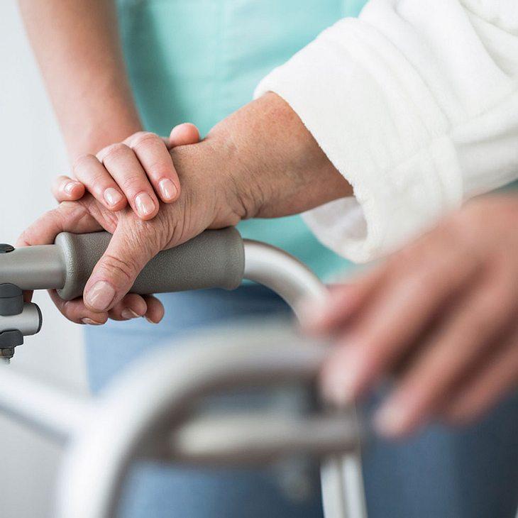 Schockierender Fall: Pfleger spritzt Rentner tot