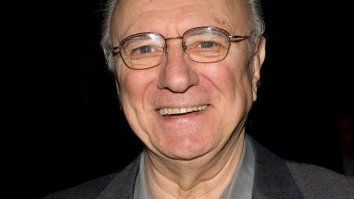 Schauspieler Philip Bosco ist tot