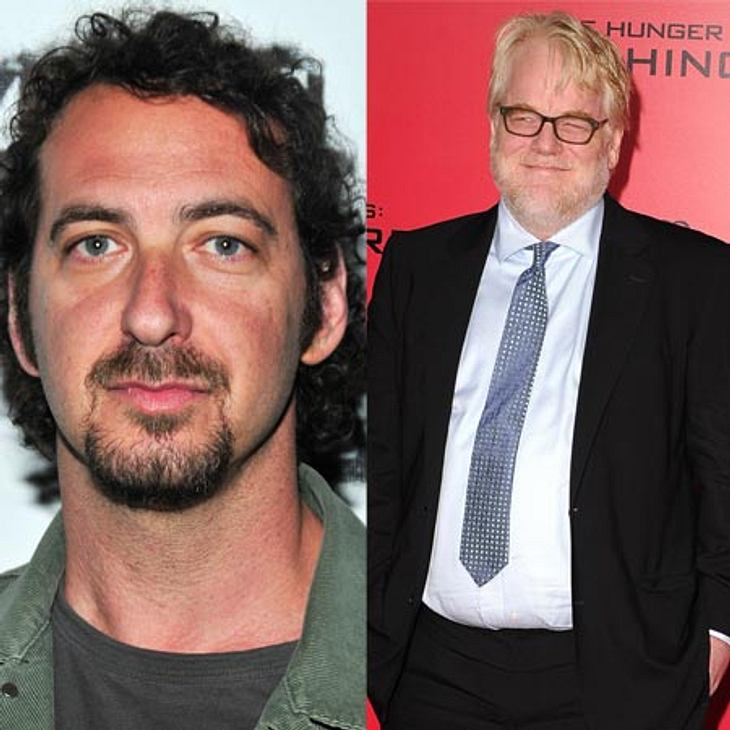 Philip Seymour Hoffman: War David Bar Katz sein Lover?