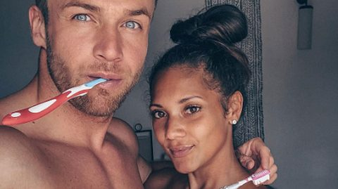 Bachelor in Paradise: Sind Philipp Stehler und Pam noch ein Paar?  - Foto: Instagram