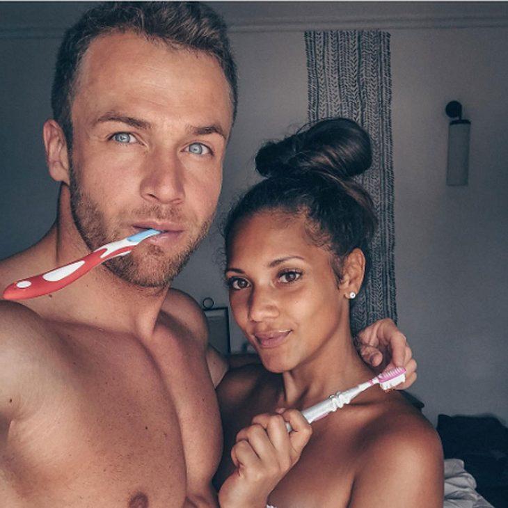 Bachelor in Paradise: Sind Philipp Stehler und Pam noch ein Paar?