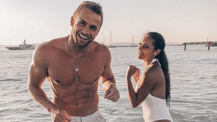 Philipp Stehler und Pamela: Liebes-Drama! Es ist alles aus