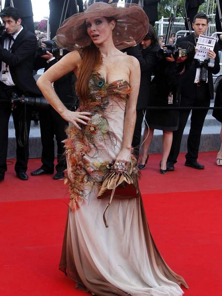 Stars in der Styling-Krise! Die größten Fashion-Fiaskos im Mai