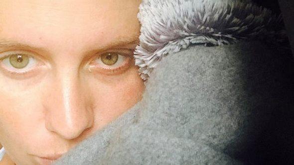 Pia Tillmann: Große Sorge um die schwangere Schauspielerin - Foto: Facebook/ Pia Tillmann